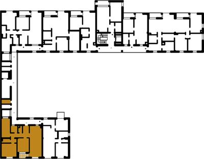 situácia bytu